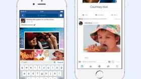 Ya puedes responder en Facebook con tus GIFs favoritos