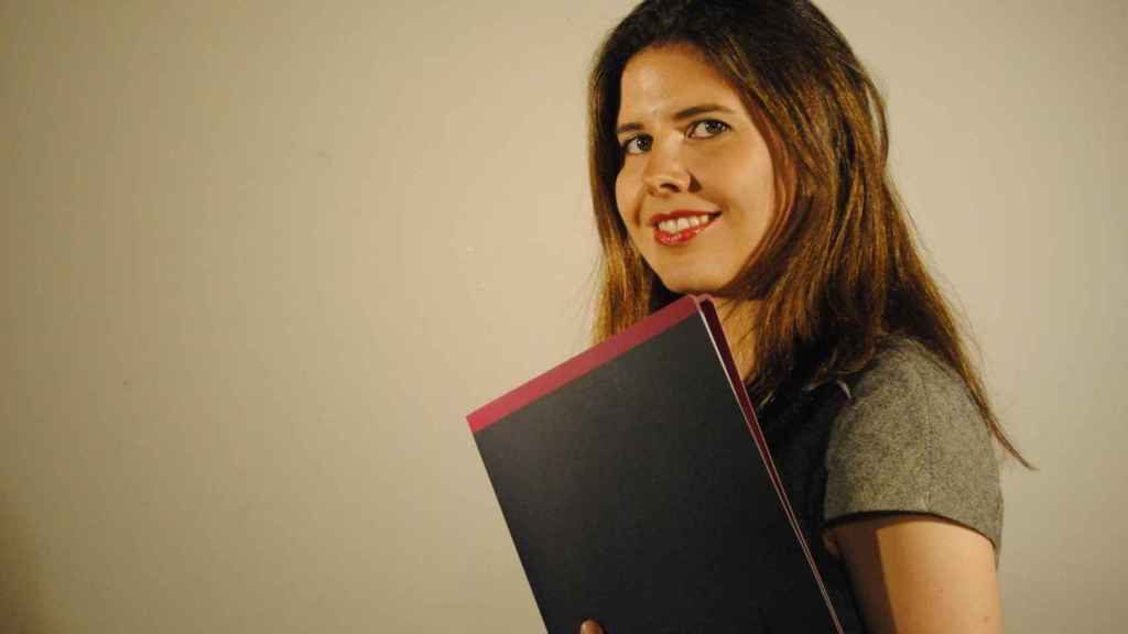 Marta Fernández Herráiz es una empresaria que lleva años luchando por el colectivo LGTBI