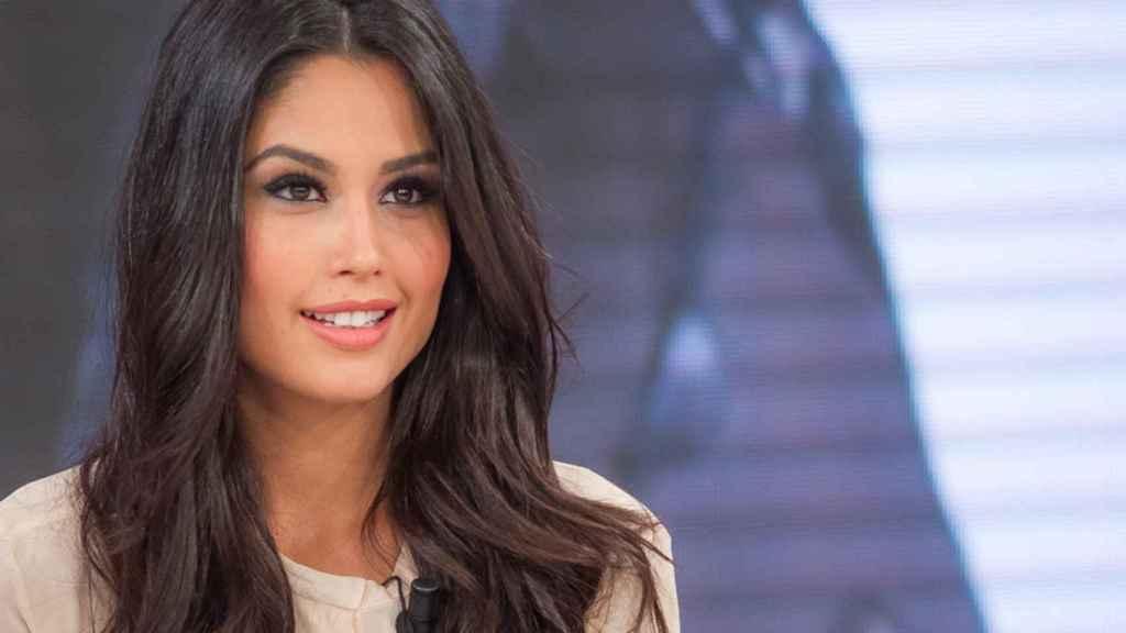 La ex miss España Patricia Yurena hizo pública su homosexualidad a través de las redes sociales
