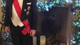 Stefan Cernetic se ha hecho pasar durante años por príncipe, acaparando todo tipo de privilegios.