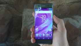 El Sony Xperia XA se empieza a actualizar a Android 7.0 Nougat
