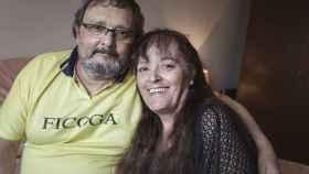Daniel Moya Peña y Rosa María Moya Peña son hermanos biológicos y llevan 40 años como pareja. Tienen dos hijos en común.