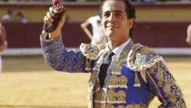 El matador de toros Iván Fandiño