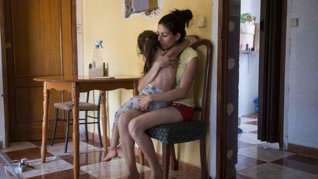 Viaje al corazón de la extrema pobreza en España: nueve de las 10 primeras localidades son andaluzas
