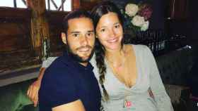 La boda sorpresa que le preparó Mario Suárez a Malena, a tan solo un par de meses de dar a luz.