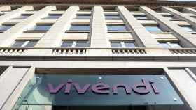 Sede de Vivendi, en una imagen de archivo.