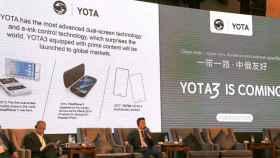 Características del Yotaphone 3 filtradas: no será un gama alta