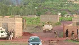 Complejo hotelero atacado en Mali.