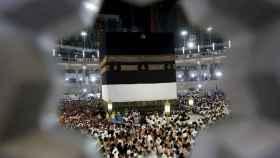 Sunitas y chiitas: una guerra civil religiosa de propaganda