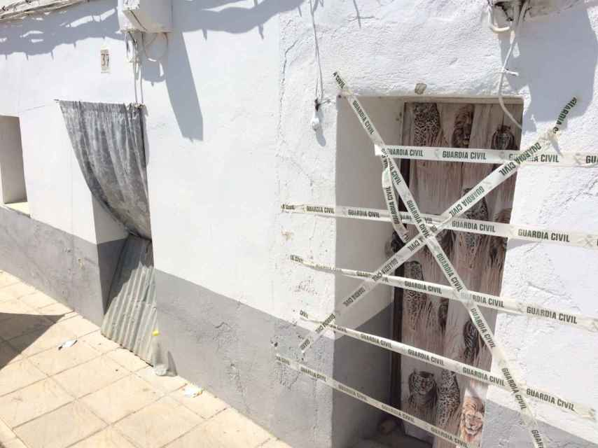 La Guardia Civil se ha hecho cargo de la investigación del crimen perpetrado en Madrigalejo.