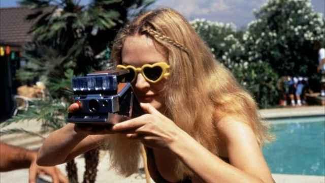 Tres cámaras y seis libros para incondicionales de las polaroids