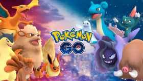 Ya puedes descargar el APK de Pokémon GO con las nuevas funciones