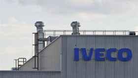 Fachada de la empresa Iveco.