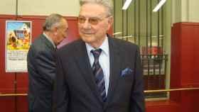 Gregorio Sánchez en una imagen de archivo