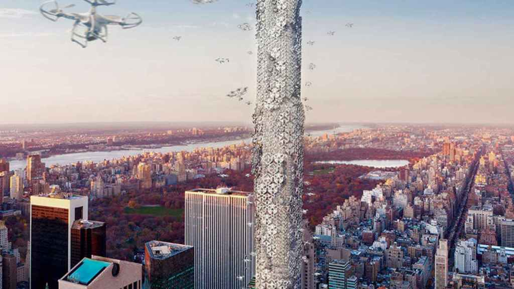 drones-amazon-torre