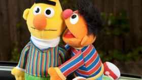 Epi y Blas, ¿dos homosexuales en el armario?
