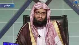 Abdulaziz al-Fawzan ha sido acusado de difundir mensajes de odio hacia Occidente.
