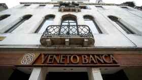 Sede de Veneto Banca en Venecia.
