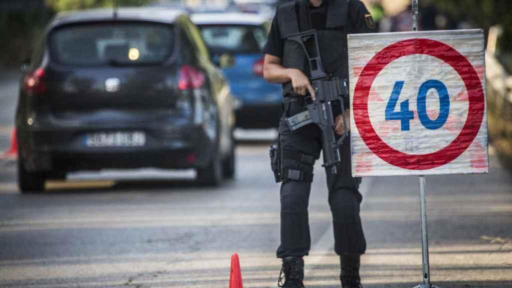 Los narcos ya no respetan la autoridad de las fuerzas del orden. Los vecinos reclaman mayor presencia policial en la ciudad.