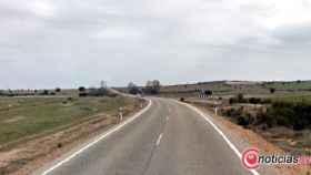 zamora carretera