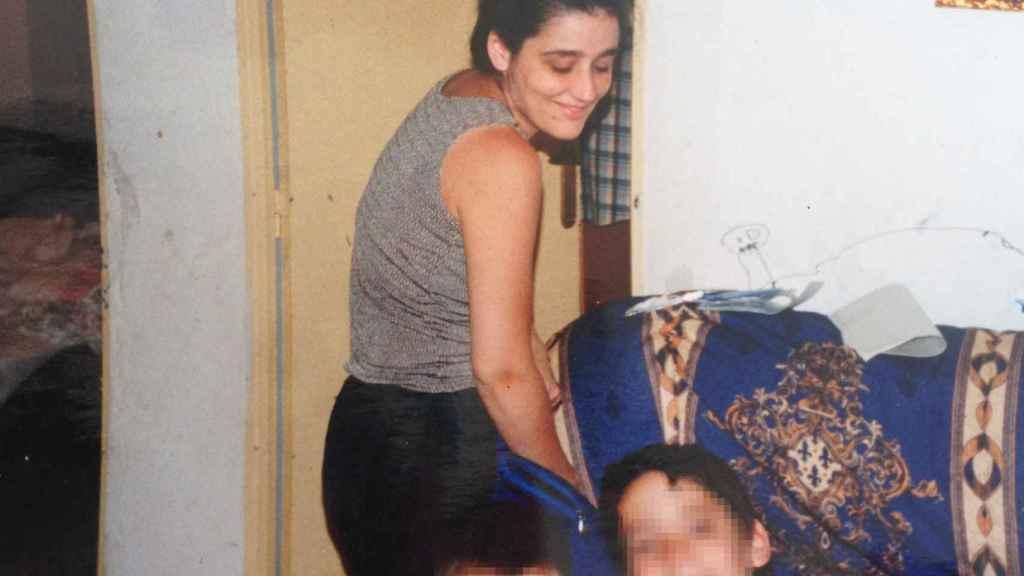 Encarnación Barrero Marín, de 39 años, es la última víctima  de la violencia machista en España.