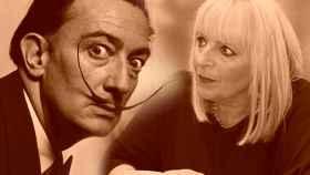 Pilar Abel Martínez, la mujer que reclama la paternidad de Salvador Dalí.