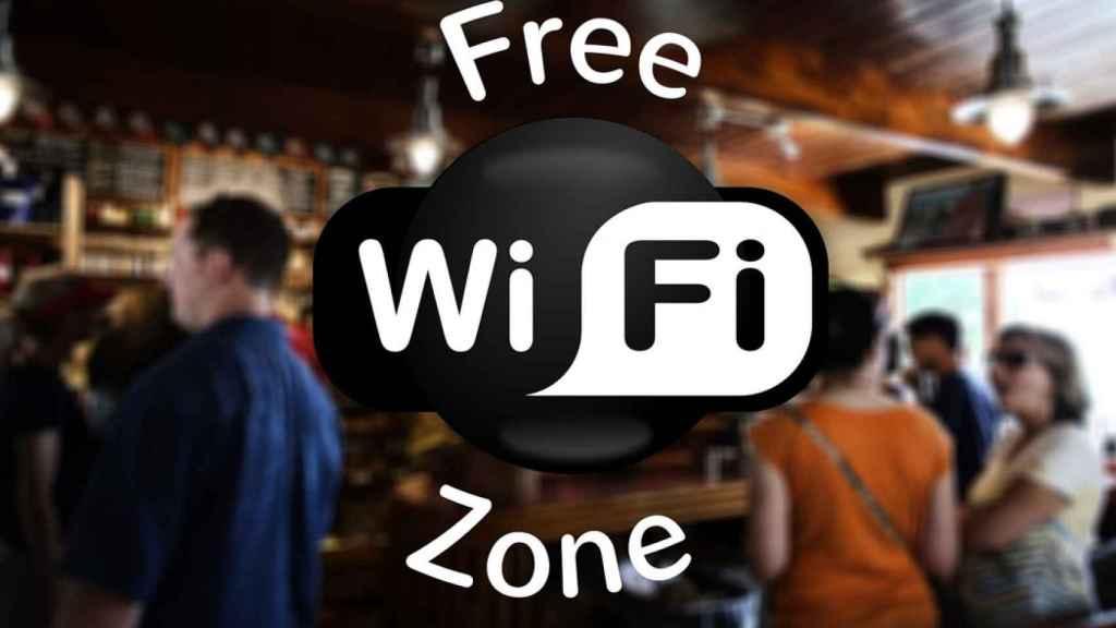 wifi gratis free wifi