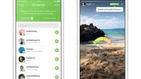 Instagram está probando una nueva forma de compartir similar a Google Plus