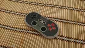 Analizamos el mando NES30 Pro de 8Bitdo: lo retro vuelve a estar de moda
