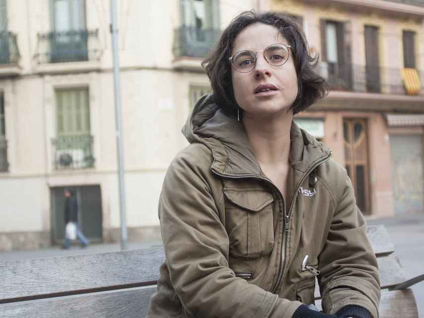Cristina Morales publica su tercera novela: Terroristas modernos.