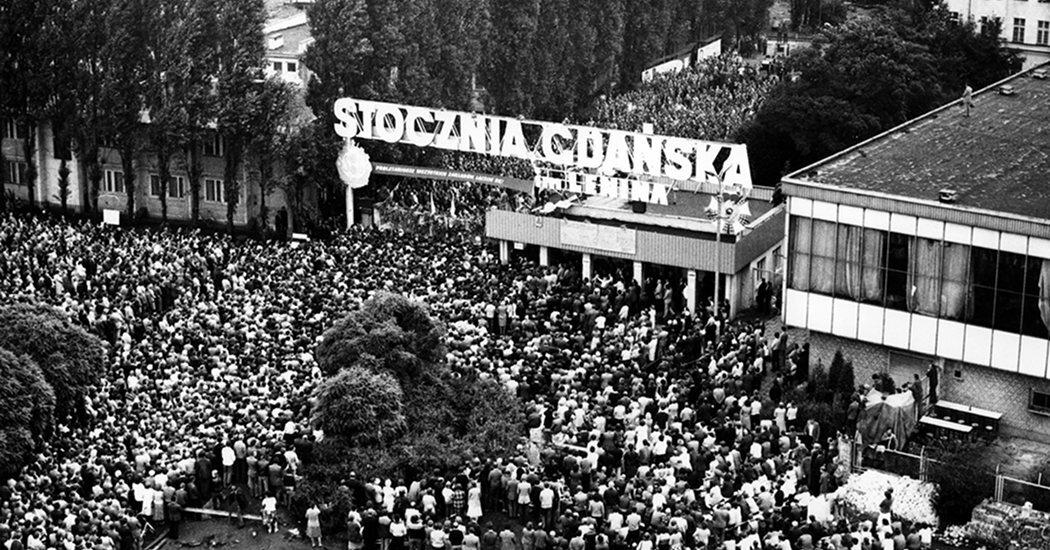 polonia sindicatos