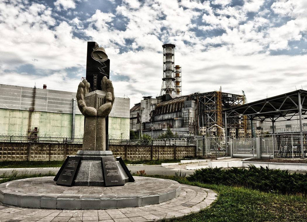 chernobil 1