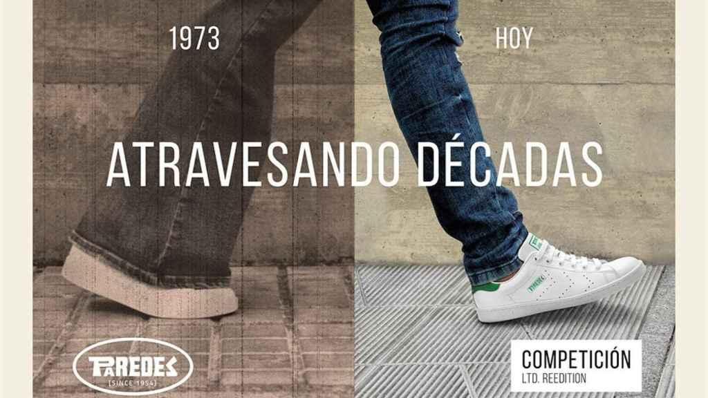 Las empresas de zapatillas que no fueron colosos pero protagonizaron los 80