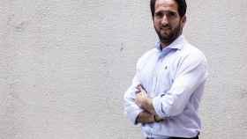 Raúl Berdonés, fundador del grupo Secuoya