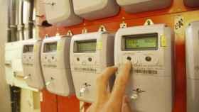 Iberdrola instalará más de 4 millones de contadores digitales.