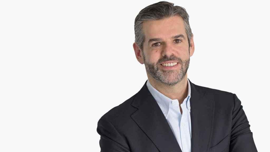 Fernando Encinar, cofundador de Idealista.