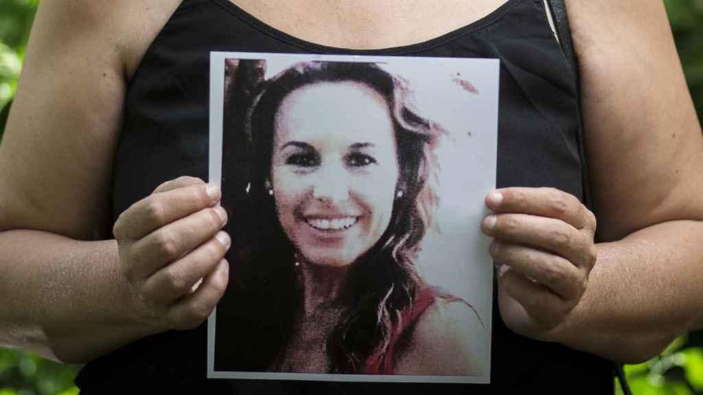 Manuela Chavero tenía cita con un abogado de oficio el día siguiente a su desaparición.