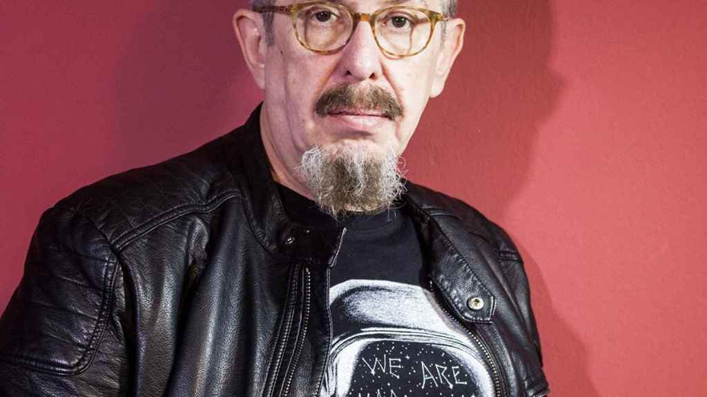 El escritor de 'La izquierda feng-shui' Mauricio - José Schwarz.