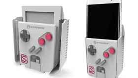 Tu móvil será una Game Boy con este accesorio, ya se puede comprar