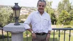 Marcos de Quinto, exvicepresidente de Coca-Cola.