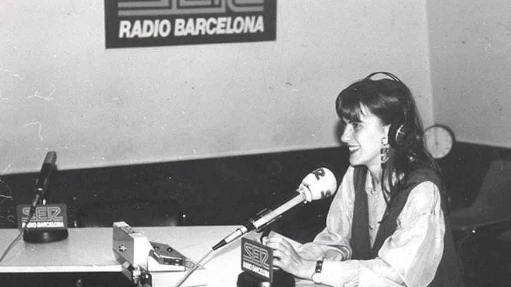 Gemma Nierga ha trabajado durante 30 años en la SER.