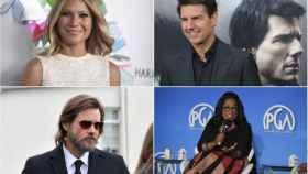 Gwyneth Paltrow, Tom Cruise, Jim Carrey u Oprah Winfrey han manifestado su admiración por la pseudociencia.