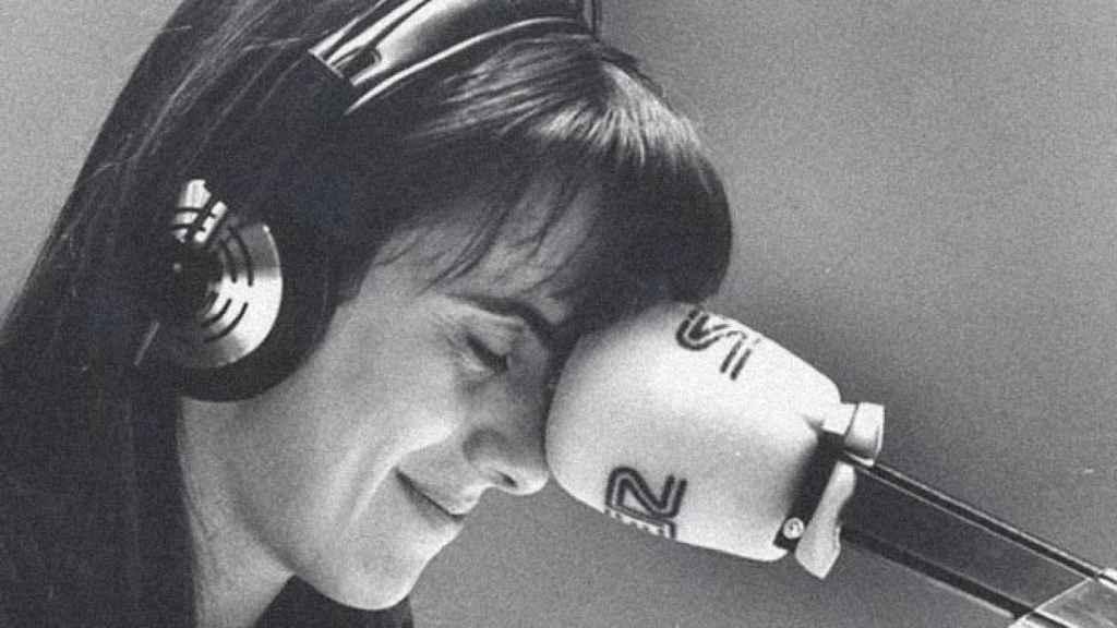 Gemma Nierga llegó a la SER con 22 años. Tres décadas después, la histórica presentadora se marcha sin que apenas le dejen decir adiós.