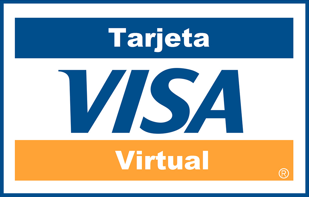 visa virtual compras online
