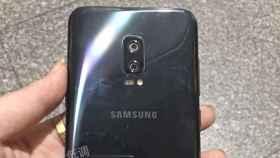 La doble cámara llegará a los Samsung Galaxy A y Galaxy C