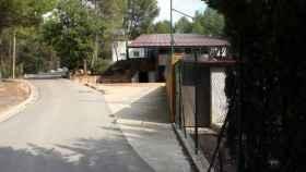 Los agresores viven en un centro de acogida llamado Estrep, en Sant Salvador de Guardiola (Barcelona)