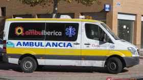 valladolid-ambulancia-emergencias-accidente-10
