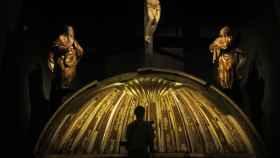 exposicion alonso berruguete nacional escultura valladolid 1