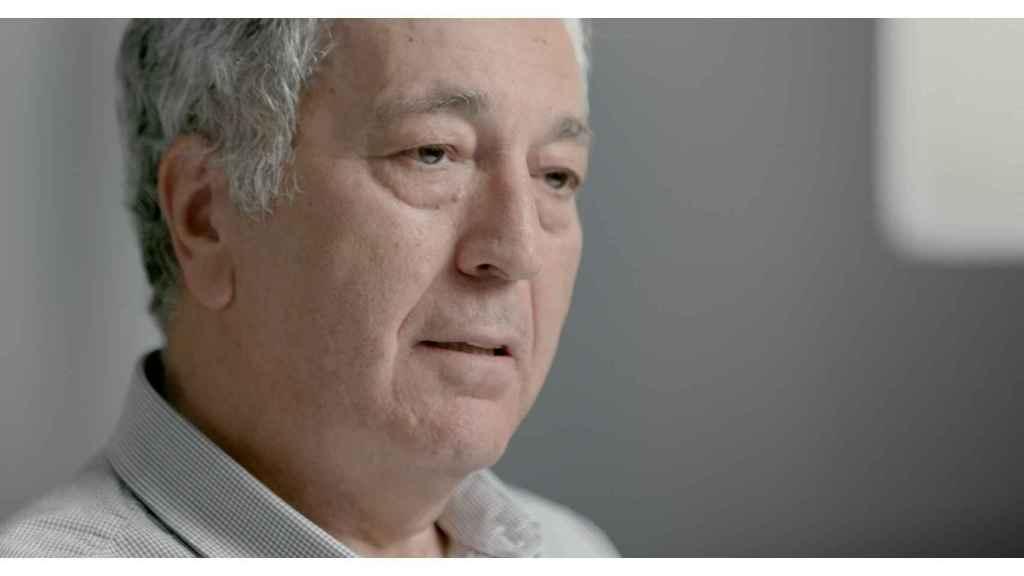 Jaime Barrado ha sido relegado de sus funciones como policía.