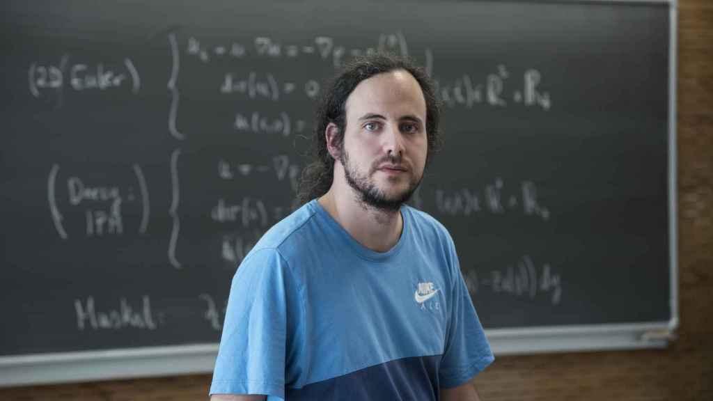 Javier Gómez -Serrano
